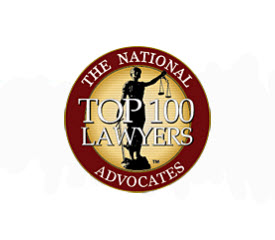 Advocates-top-100-member-seal