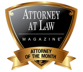 Attorney of the Month – Attorney At Law Magazine
